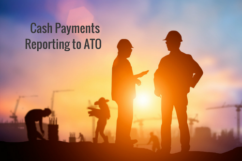 Declare or Beware: A short piece about receiving cash payments in the building and construction industry