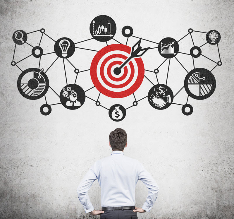 Business owners: 3 proven steps for setting achievable goals